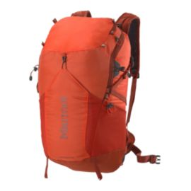 Marmot Kompressor Star 28L Day Pack - Blaze/Rusted Orange