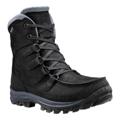 Solitario George Hanbury Hito  Timberland Men's Chillberg Premium Winter Boots - Black | Atmosphere.ca