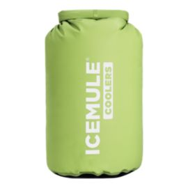 ICEMULE Classic Cooler - Medium 15L (12 Cans Plus Ice) - Olive