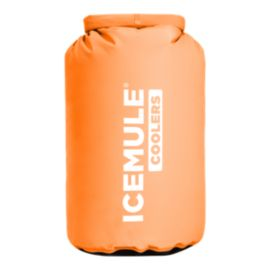 ICEMULE Classic Cooler - Medium 15L (12 Cans Plus Ice) - Blazing Orange