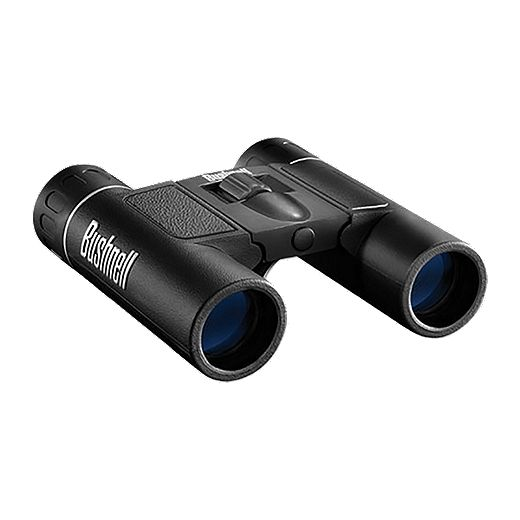 Bushnell 12x25 Powerview Folding Binoculars