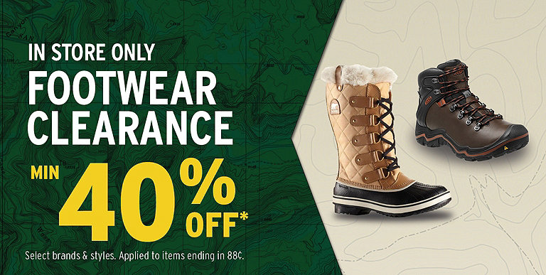 87e8cf64006 Prior Season's Shoes & Boots Clearance | Atmosphere.ca