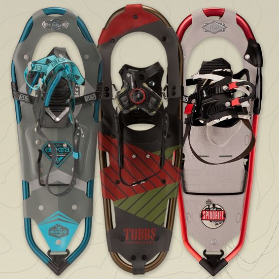 How To Get Started Snowshoeing