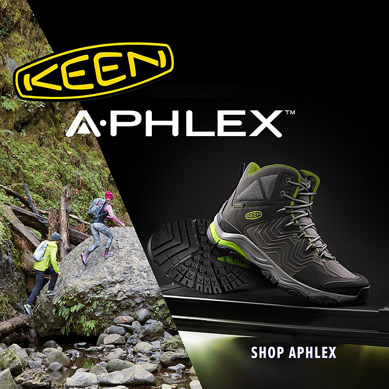 Keen Aphlex Collection
