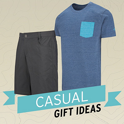 Casual Wear Gifts