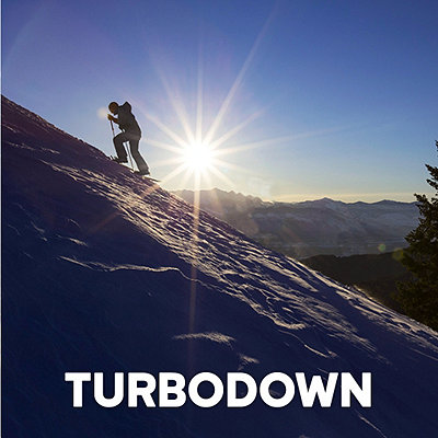 Columbia TurboDown Collection