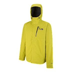 The North Face Men's Talvo Gore-Tex Shell Jacket