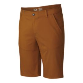Mountain Hardwear Men's AP 11 Inch Short