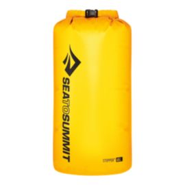 Sea to Summit Stopper 65L Dry Bag - Yellow