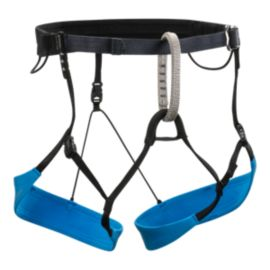 Black Diamond Couloir Mountaineering Harness - Ultra Blue