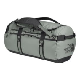 The North Face Base Camp Duffel Medium - Sedona Sage Grey