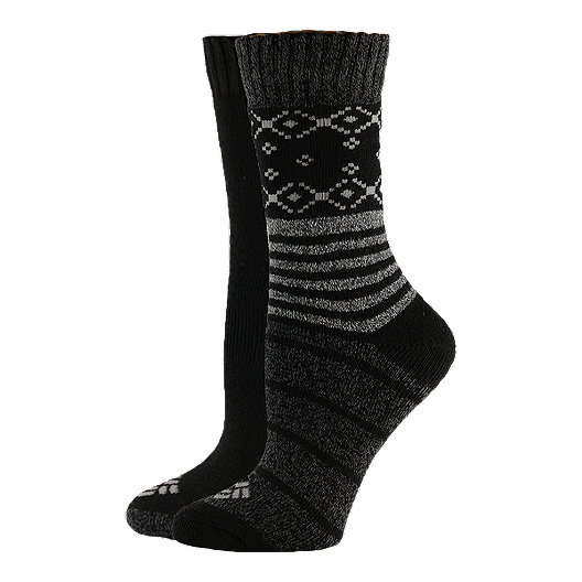 finest selection 8e817 cf539 Columbia Women s Moisture Control Aspen Crew Socks - 2 Pack   Atmosphere.ca
