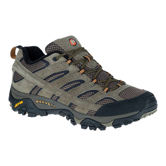 90bbbbb70c8 Merrell Men's Moab 2 Ventilator Hiking Shoes - Walnut | Atmosphere.ca