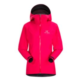 Arc'teryx Women's Beta SL Jacket