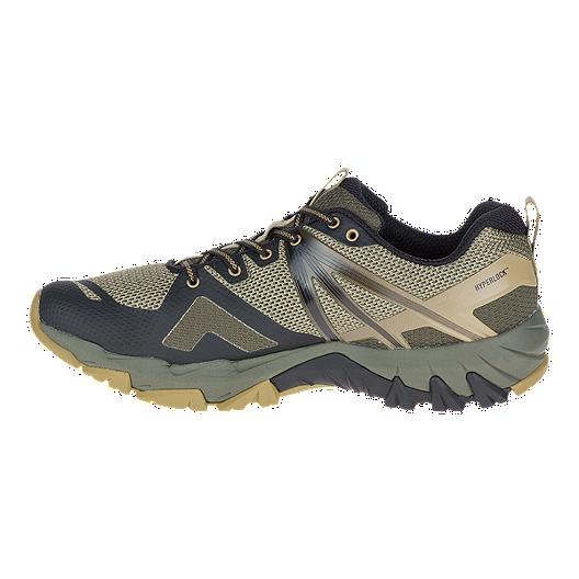 1e65a4d4304e Merrell Men s MQM Flex Hiking Shoes - Dusty Olive. (1). View Description