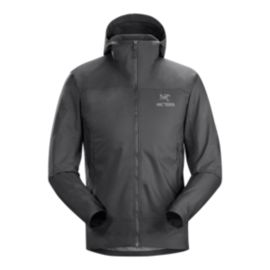 Arc'teryx Men's Tenquille Hooded Jacket - Pilot