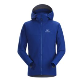 Arc'teryx Men's Gamma LT Hooded Jacket - Prior Season
