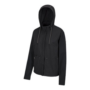 Columbia Women's Hoyt Park Hybrid Jacket