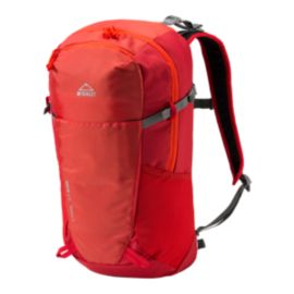 McKINLEY Lynx CT 24 L Daypack - Red