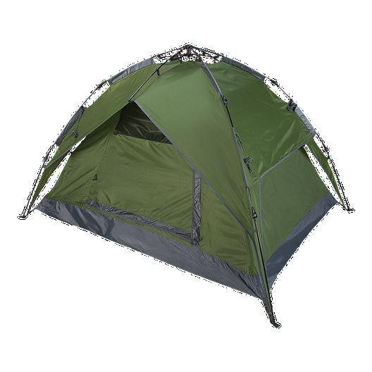 bf41eb0860ad Banff Ridge Pull Cord Pop-Up Tent | Atmosphere.ca