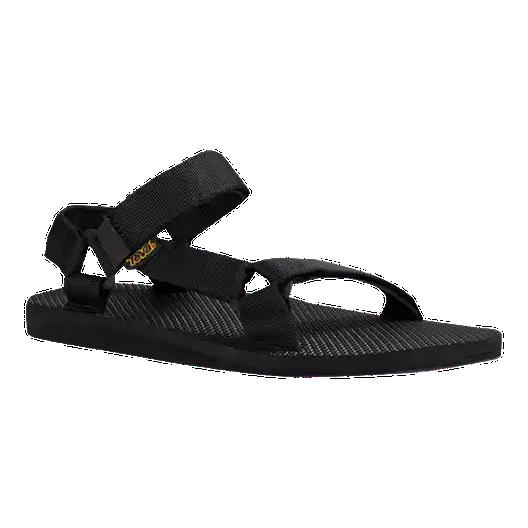 857923060c0f Teva Men s Original Universal Sandals - Black