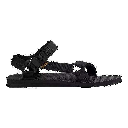 b961a78a0 Teva Men s Original Universal Sandals - Black