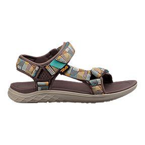 e15e1a091964 Teva Women s Float 2 Universal Sandals - Plum Truffle