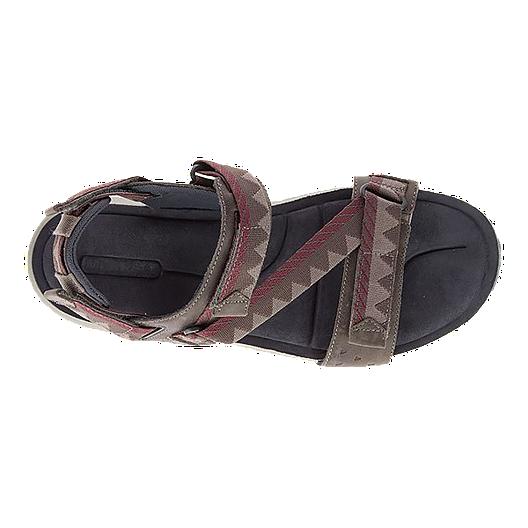 f906621fa4a0 Merrell Men s Terrant Convertible Sandals - Brindle. (0). View Description