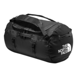 The North Face Base Camp 50L Small Duffel Bag - TNF Black