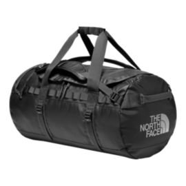 The North Face Base Camp 70L Medium Duffel Bag - TNF Black