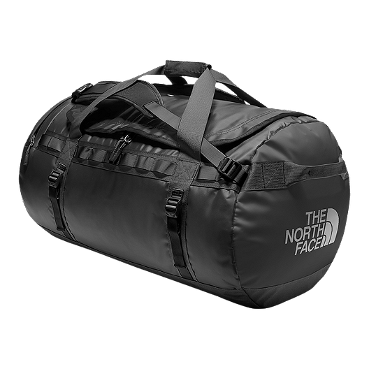 95f72ab9c0 The North Face Base Camp 95L Large Duffel Bag - TNF Black | Atmosphere.ca
