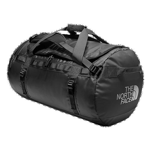 14428e1d2 The North Face Base Camp 95L Large Duffel Bag - TNF Black