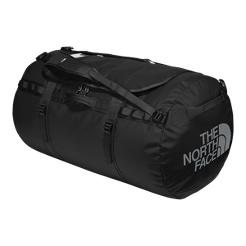 The North Face Base Camp 150L XX-Large Duffel Bag - TNF Black ... fb5df29485