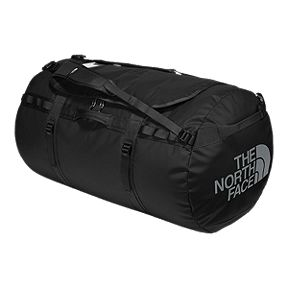 46aa5ee253e5 The North Face Base Camp 150L XX-Large Duffel Bag - TNF Black