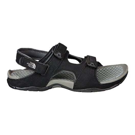 6ef94091e The North Face Men's El Rio II Sandals - Black