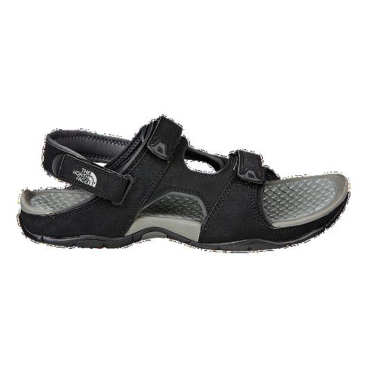 2a439cd1eaa0 The North Face Men s El Rio II Sandals - Black