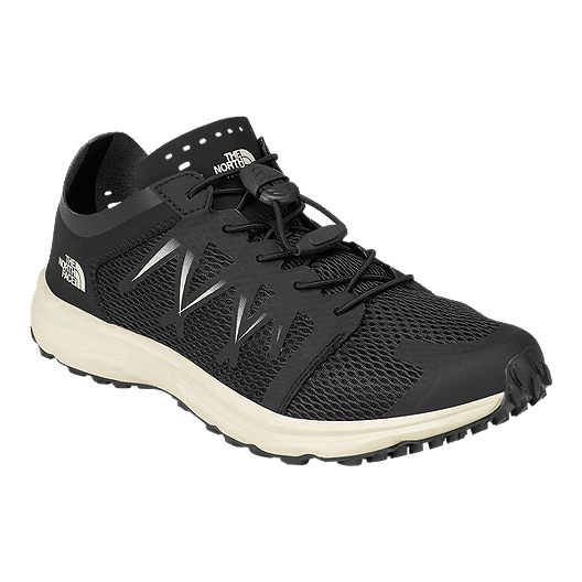 official photos authorized site first look The North Face Women's LiteWave Flow Lace Water Shoes - TNF Black ...