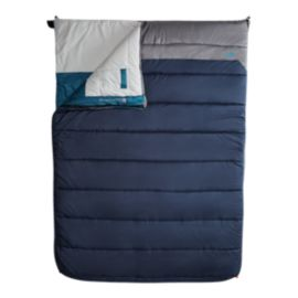 The North Face Dolomite 20°F/-7°C Double Sleeping Bag - Cosmic Blue
