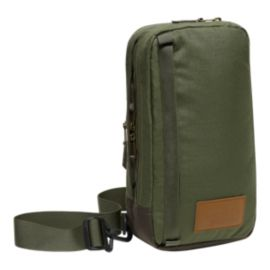 The North Face Cross Body 7L Field Bag - Green