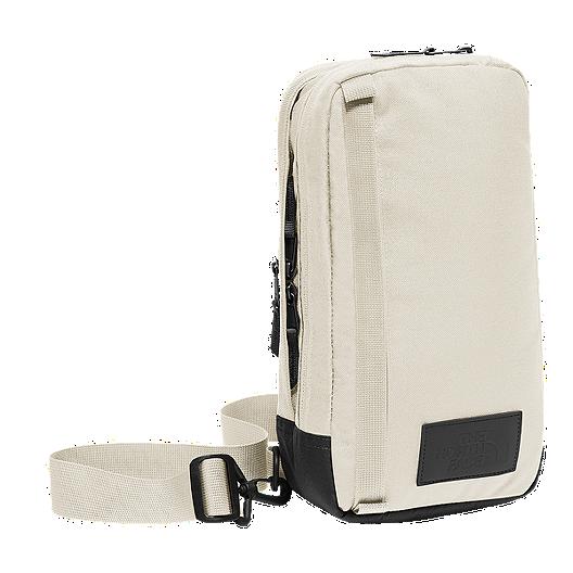 0ec49df64 The North Face Cross Body 7L Field Bag - White