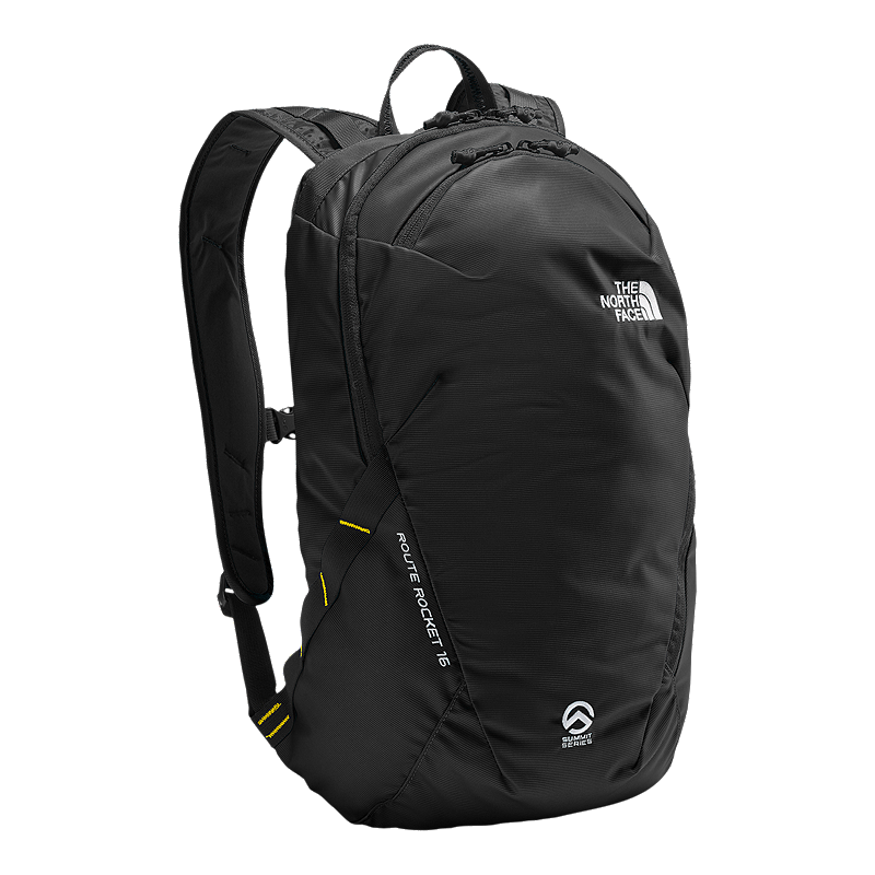 The North Face Route Rocket 16L Backpack - Black  9c3bdd8e9a859