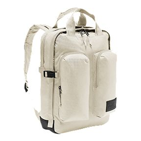bd473526984a The North Face Mini Crevasse 14.5L Day Pack - White