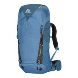 Gregory Paragon 58L Backpack - Omega Blue