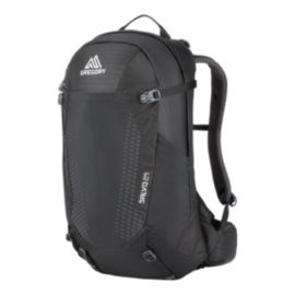 Gregory Salvo 24L Day Pack - True Black