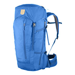 Fjällräven Abisko Hike 35 L Day Pack - UN Blue