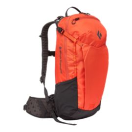 Black Diamond Nitro 22L Day Pack - Picante