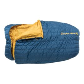 Big Agnes King Solomon 15°F/-9°C Double Sleeping Bag