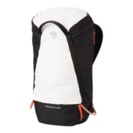 Mountain Hardwear Multi-Pitch 25L Backpack - Fogbank