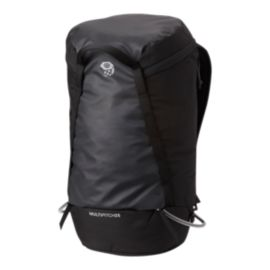 Mountain Hardwear Multi-Pitch 25L Day Pack - Stealth Grey