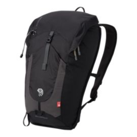 Mountain Hardwear Rainshadow 18L OutDry Day Pack - Black